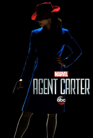 Female lead fights crime and misogyny in 'Agent Carter'