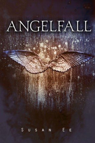 'Angelfall' is a humorous yet twisted read