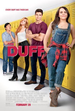 'The DUFF': Next new popular teenage romcom