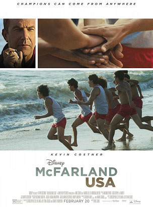 'McFarland' provides inspiration