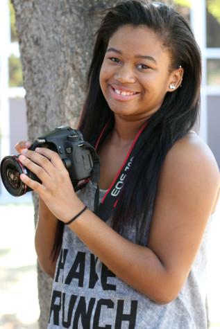 My'Kayla Moore