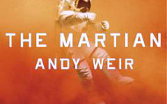 'The Martian' is a brillaint, insightful read