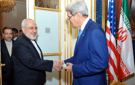 Does the Nuclear Deal Favor Iran?