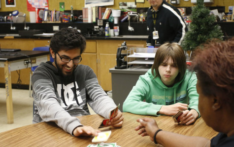 WEEKLY GALLERY: Circle of Friends creates unity among students