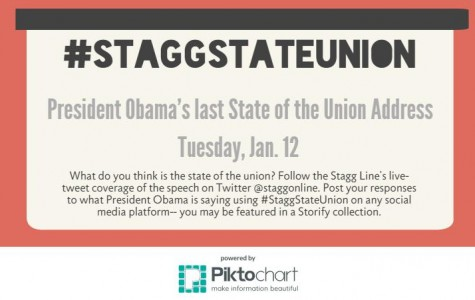 #StaggStateUnion