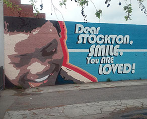 EDITORIAL: Changing Stockton takes all of us
