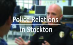 COFFEE WITH THE POLICE: Silva on Engaging Citizens with Law Enforcement