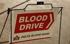 WEEKLY GALLERY: First Blood Drive of the year