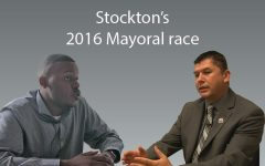 Stockton's Mayoral Race