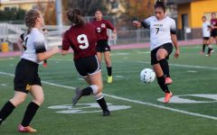 WEEKLY GALLERY: Girls played hard but lost