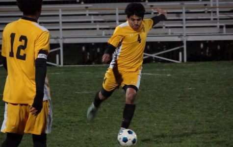 FELIX MOLINA: Stepping back on the pitch