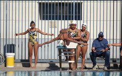 WEEKLY GALLERY: First league swim meet