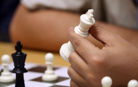 Chess tournament unifies students