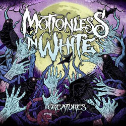 Motionless in White CD Review