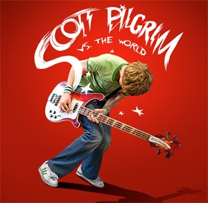 Scott Pilgrim vs. The World Review