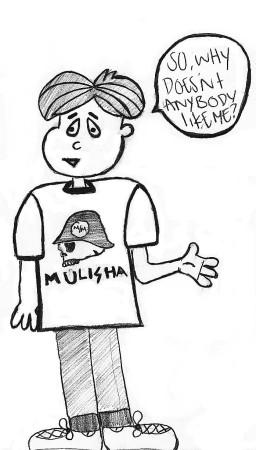 Metal Mulisha Banning Becomes Popular