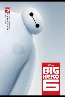 Disney, Marvel bring 'A-game' with 'Big Hero 6'