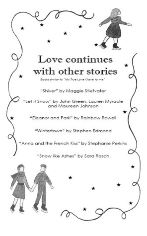 Love continues with other stories