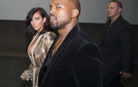 Kanye West's Grammy joke taken the wrong way