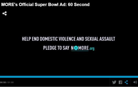 Domestic violence awareness during Super Bowl matters