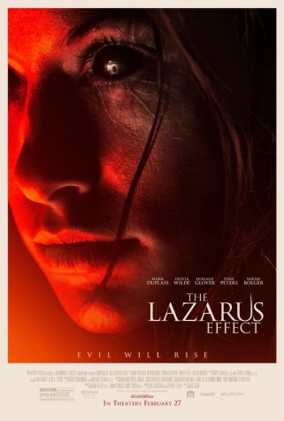 'The Lazarus Effect' is more creepy than scary