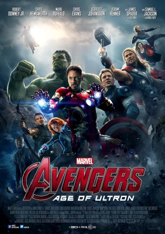 'Avengers: Age Of Ultron' exceeds high expectations