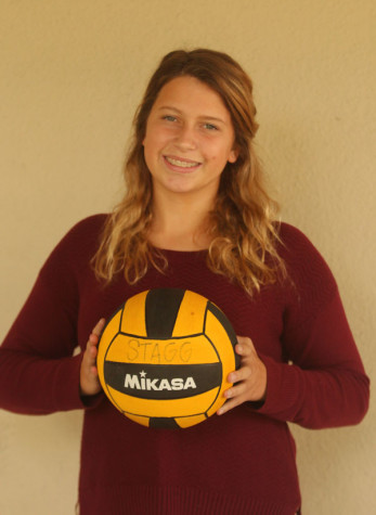 GABBY BEUTEL: Inspiration leads to most valuable player