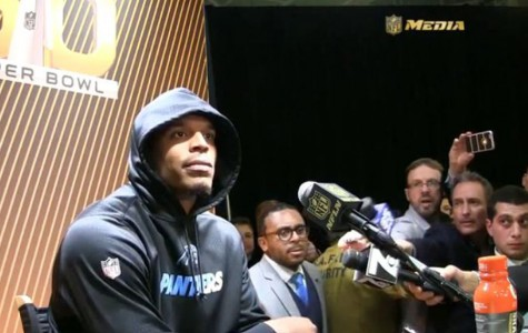 Cam Newton shouldn't be heavily criticized for interview