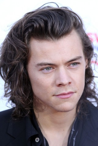 Harry Styles smartly chooses a different direction