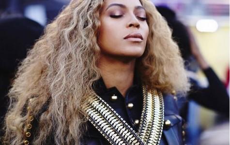 Beyoncé criticized for black empowerment
