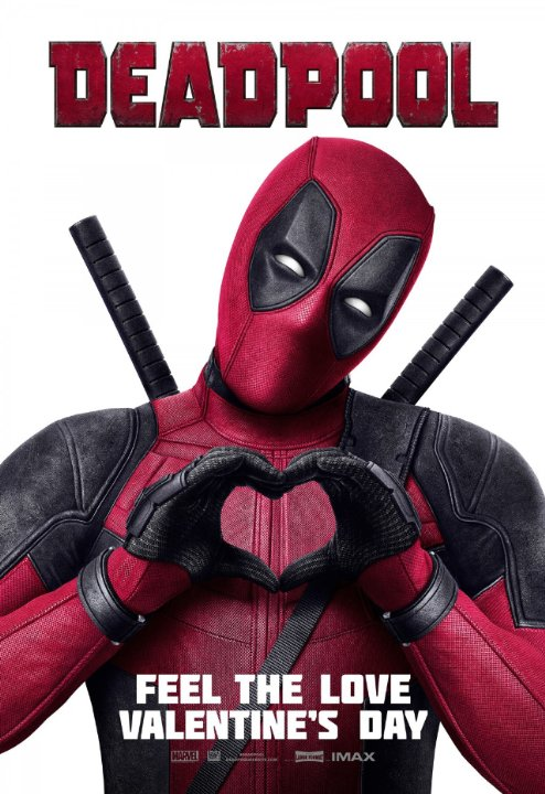 'Deadpool' doesn't disappoint