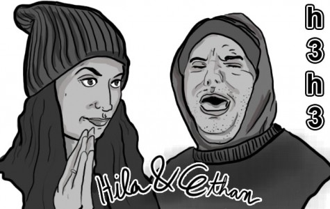 'H3H3Productions' raises ruckus