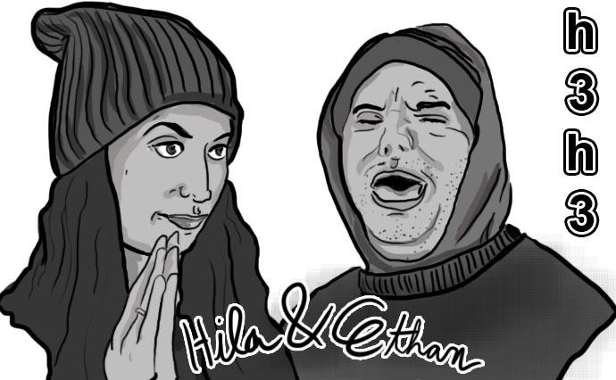 'H3H3Productions' raises ruckus