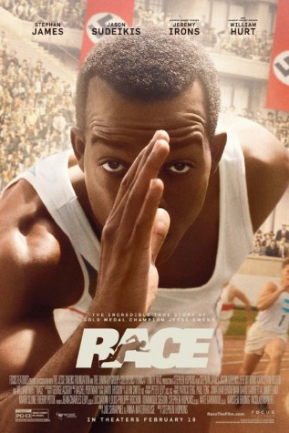 'Race' presents no hurdles