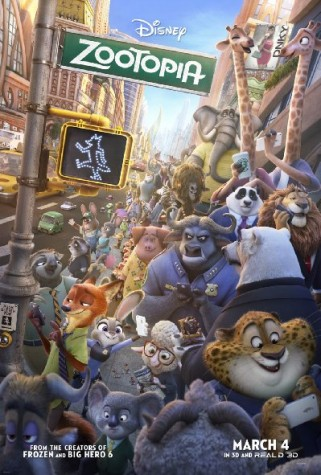 'Zootopia' is a terrific, must-see
