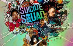 'Suicide Squad' entertains but still disappoints