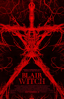 'Blair Witch' is horrifyingly uninteresting and unwatchable