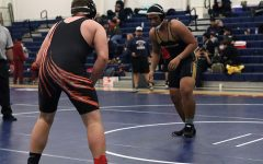 CARL MIRAL: Improving on a new mat