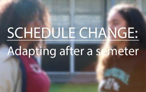 Has the new schedule been effective?