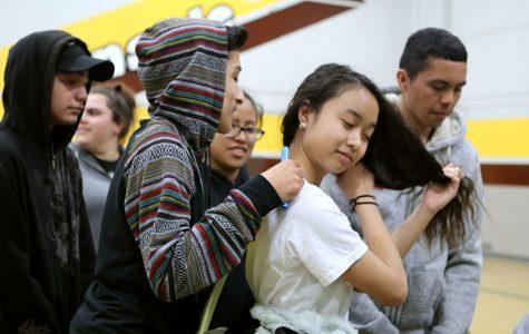 WEEKLY GALLERY: Point Break helps kids open up