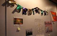 WEEKLY GALLERY: French clases come together to celebrate Mardi Gras