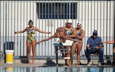 WEEKLY GALLERY: First league swim meet