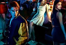 'Riverdale' sets new standard for teen dramas