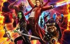 'Guardians of the Galaxy Vol.2' has humor and stunning effects