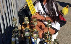 ARIANA RAYGOZA: Freshman finds inspiration, courage at cheer camp