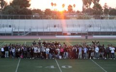 WEEKLY GALLERY: Seniors start the new year with the sunrise