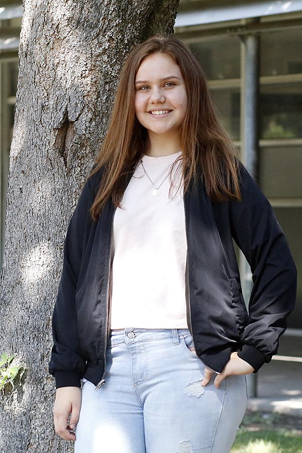 Shannon Bradberry