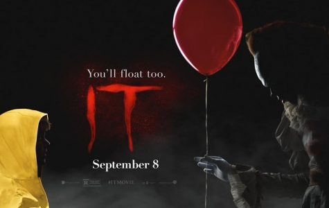 'It' floats to top of the box office