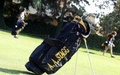 WEEKLY GALLERY: Girls' golf starts season swinging