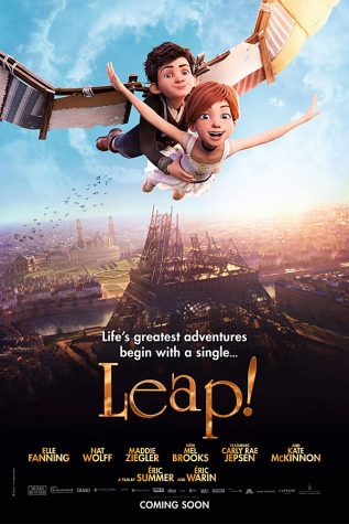 'Leap' sends wrong message and includes unnecessary romance